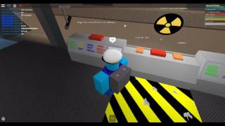 Roblox Projects | Nuclear bomb test!!!