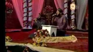 Aaqa Ki Aamad Ke Charchay Hain - Ye Naara Hamari Jaan