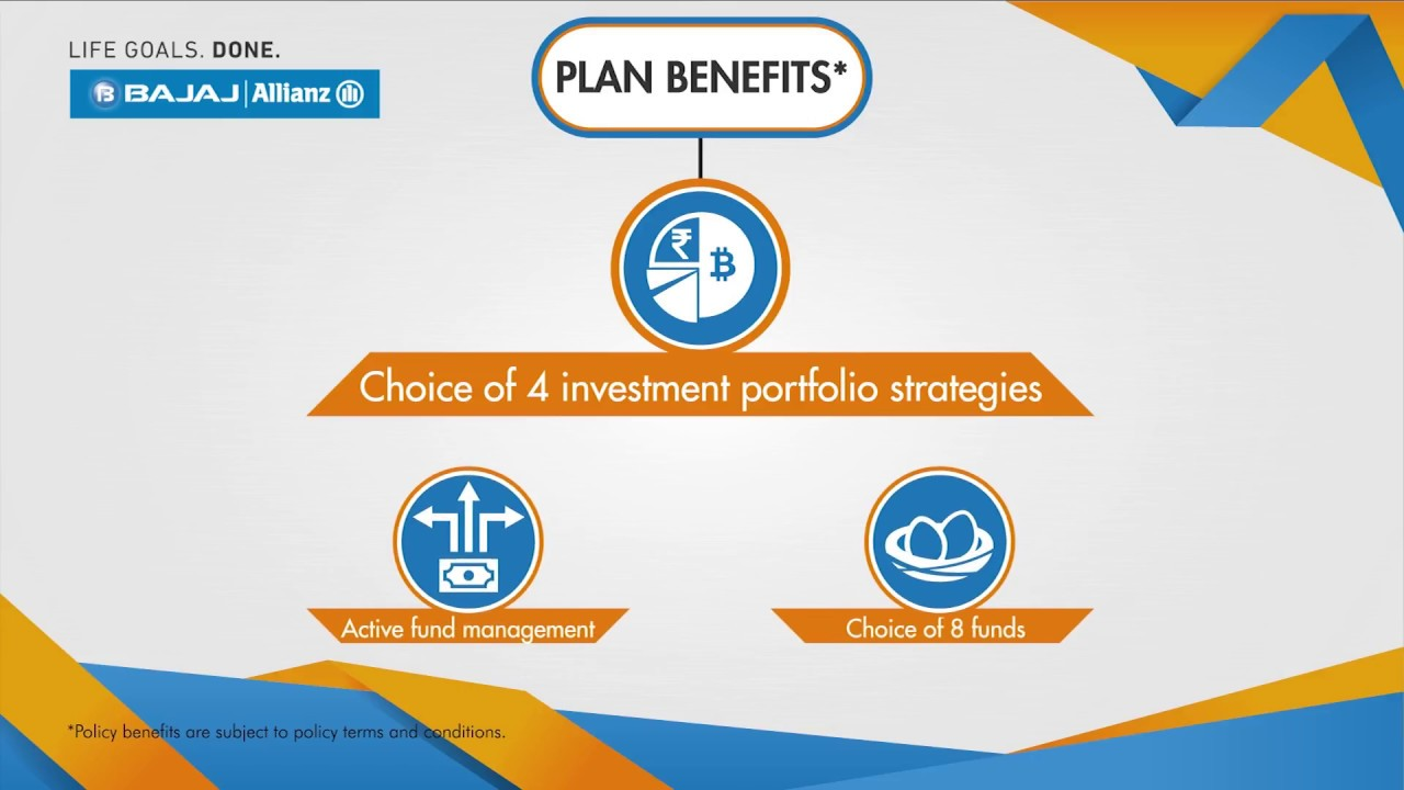 Ulip Plan For All Your Life Goals Bajaj Allianz Life Goal Assure