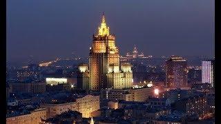 МИД России призвал россиян избегать Еревана