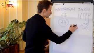 видео Пенсионная реформа: накопительная пенсия – НПФ