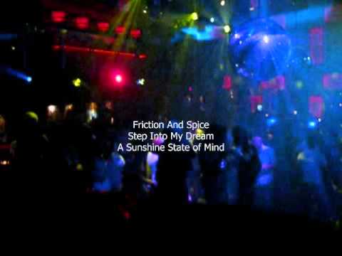 Friction and Spice - Step Into My Dream