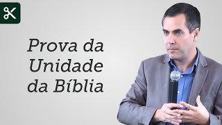 """""""Prova da Unidade da Bíblia"""" - Leandro Lima"""