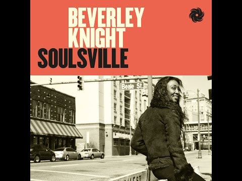 Beverley Knight - Middle Of Love (Official Audio)