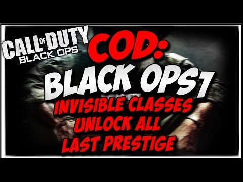 Download How To Get God Mode/Invisibility For COD Black Ops (Xbox 360/Xbox One/PC)
