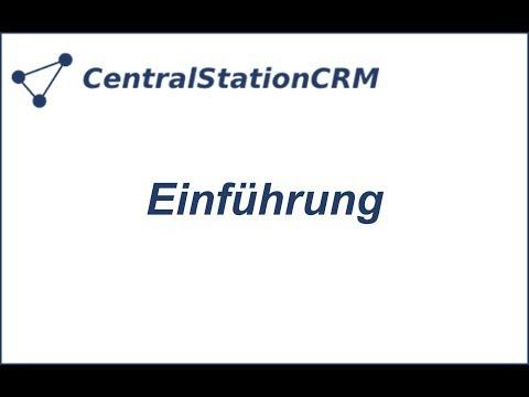 CRM Einführung