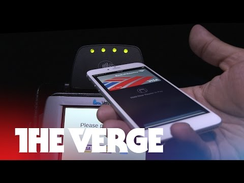 Is Apple Pay the future of payments? (hands-on)