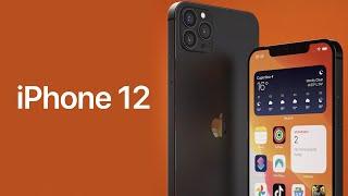 iPhone 12 –ОФИЦИАЛЬНАЯ ДАТА АНОНСА