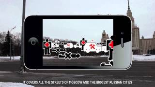 "Moscow - Ministry of Internal Affairs ""Road Safety"""