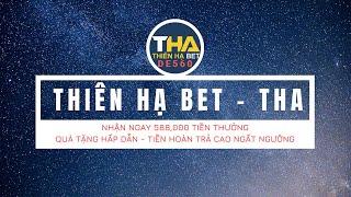 Thiên Hạ Bet | THA Nhà Cái bóng đá, xổ số, casino Uy Tín Nhất Châu Á