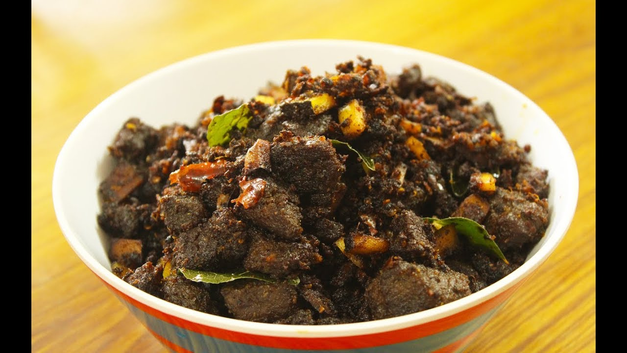 Naadan beef fry kerala style beef fry authentic kerala recipe naadan beef fry kerala style beef fry authentic kerala recipe youtube forumfinder Images
