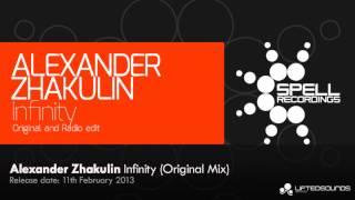 Alexander Zhakulin - Infinity