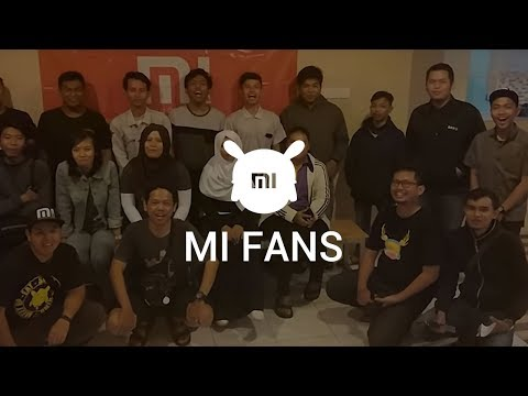 Mi Fans: Sharing Thoughts on the Mi MIX Mp3