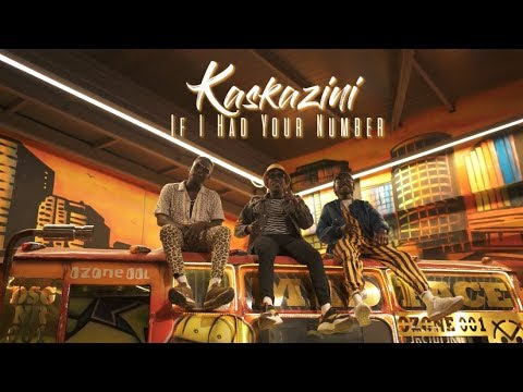 kaskazini---if-i-had-your-number-(official-music-video)-skiza-dial-*811*172#