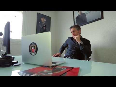 Claude Puel répond aux questions des supporters (2e partie)