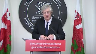 video: Wales lockdown rules: What are the latest level 4 restrictions?