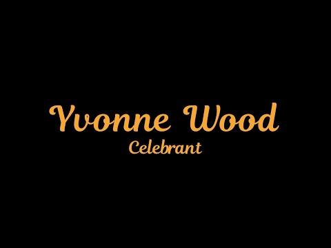 Yvonne Wood Marriage Celebrant Melbourne