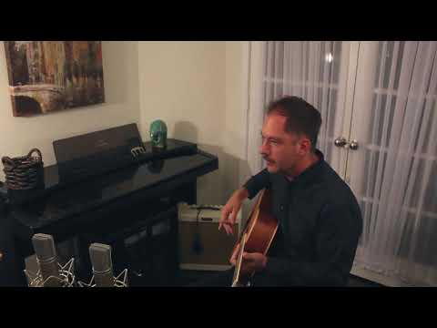 Danielle Bradbery, Thomas Rhett - Goodbye Summer - Guitar Cover And Lesson With Backing Track