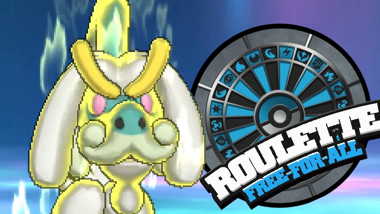 Roulette Alliance — Duty Roulette
