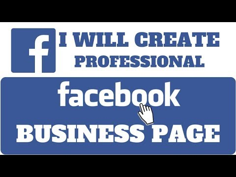 How To Create a Facebook Business Page (SEO Optimized) and Get Your First 100 LIkes
