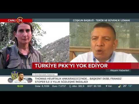 Türkiye PKK'yı yok ediyor