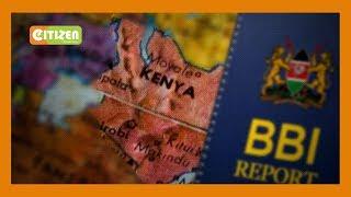 Push for creation of regional gov'ts dominates all BBI forum