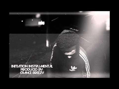The Weeknd - Initiation (Instrumental) Remake