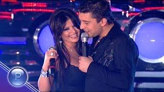 PRESLAVA & BORIS DALI - PARVI V SARTSETO / Преслава и Борис Дали - Първи в сърцето, 2007 LIVE
