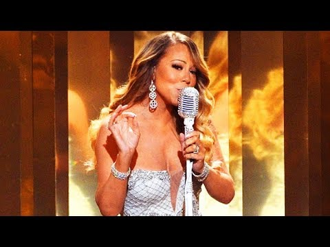 Mariah Carey - Legendary Vocal Moments