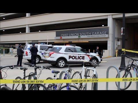 Breaking News Update: OSU student dies after falling off Ohio Union parking garage