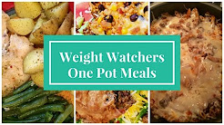Weight Watchers | One Pot Meals | Simply Filling & Low SP