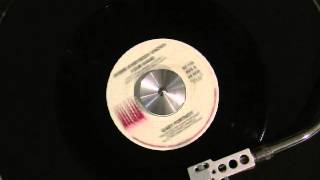 "Gary Portnoy - Where Everybody Knows Your Name (The Theme from ""Cheers"") 45 RPM vinyl"