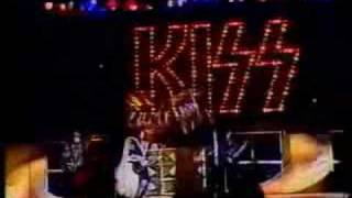 KISSOLOGY 2 - Detroit Rock City