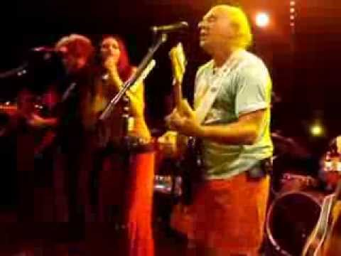 Jimmy Buffett Paris 2013  - La Trabendo - The Whole Concert