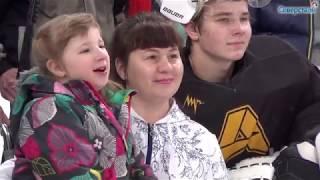 18.12.2017. Хоккей без границ(, 2017-12-18T14:31:03.000Z)