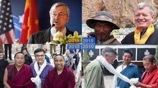 VOA连线(莫雨):美驻华大使2015年来首访西藏