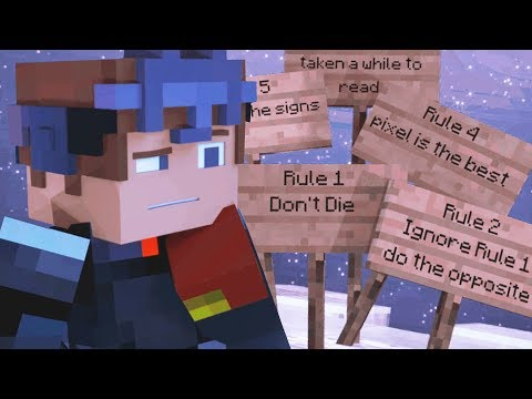ODDEST WAYS TO DIE (Minecraft Animation)