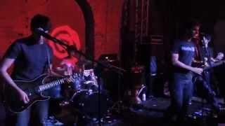 Lost in Sanity - In Waves Cover - Trivium (Brutus 03/08)