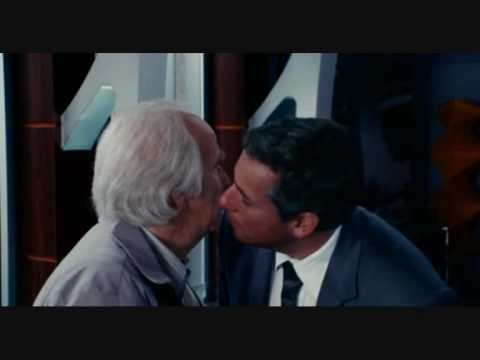 Most emotional scene in click-Adam Sandler/The scene with his father