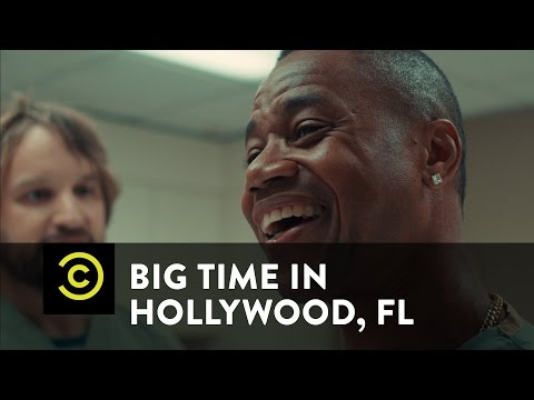 Big Time in Hollywood, FL - His Name Is Tom Watkins