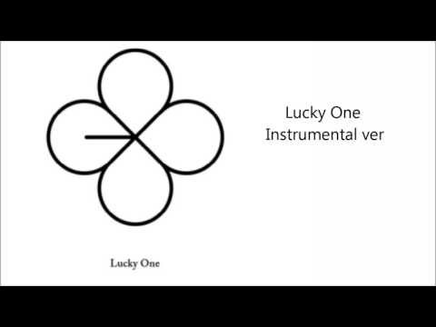 EXO- Lucky One Instrumental ver.