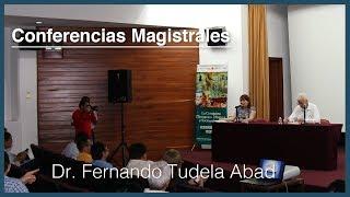 Fernando Tudela Abad - CCGS //Impacto Ambiental Global de la Conquista