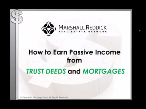 How to Earn Passive Income from Investment Funds