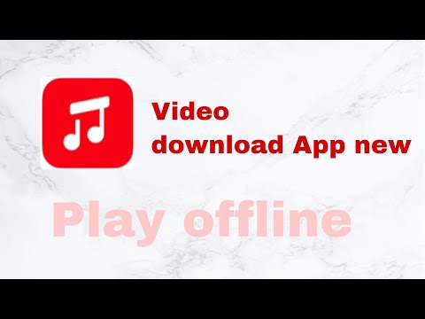 Video download App for iOS 2019