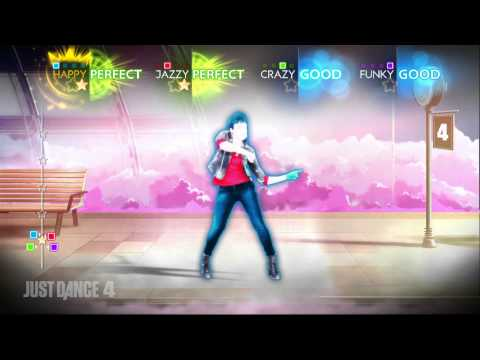 Katy Perry - Part of Me | Just Dance 4 | DLC Gameplay