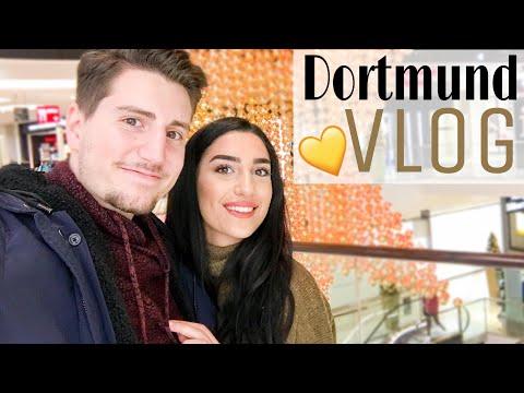 Dortmund Vlog + Photoshooting 😍 I Ebru Acikyol