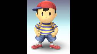 Repeat youtube video [Filler] Ness has a Sparta Cyber Mix