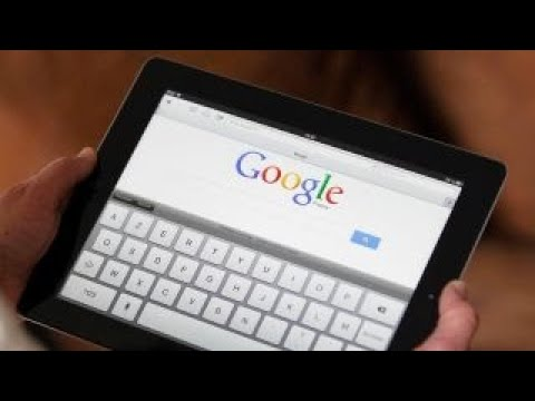 Google gathers more of your personal data than Facebook?