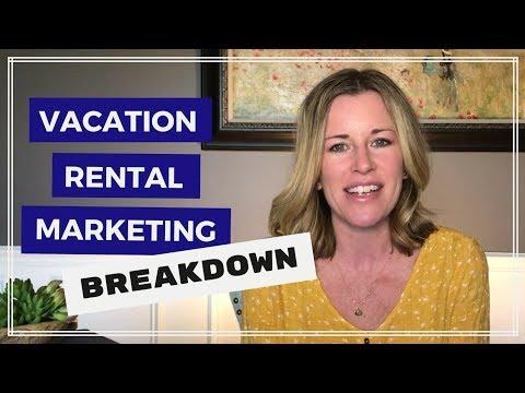 2019 Vacation Rental Marketing: 3 Core Areas
