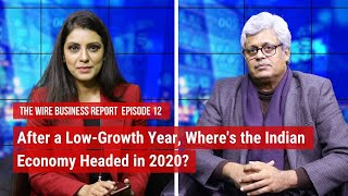 The wire's mitali mukherjee and m.k. venu discuss year that has gone by for indian economy. with sub 5% growth a country as large india, econo...